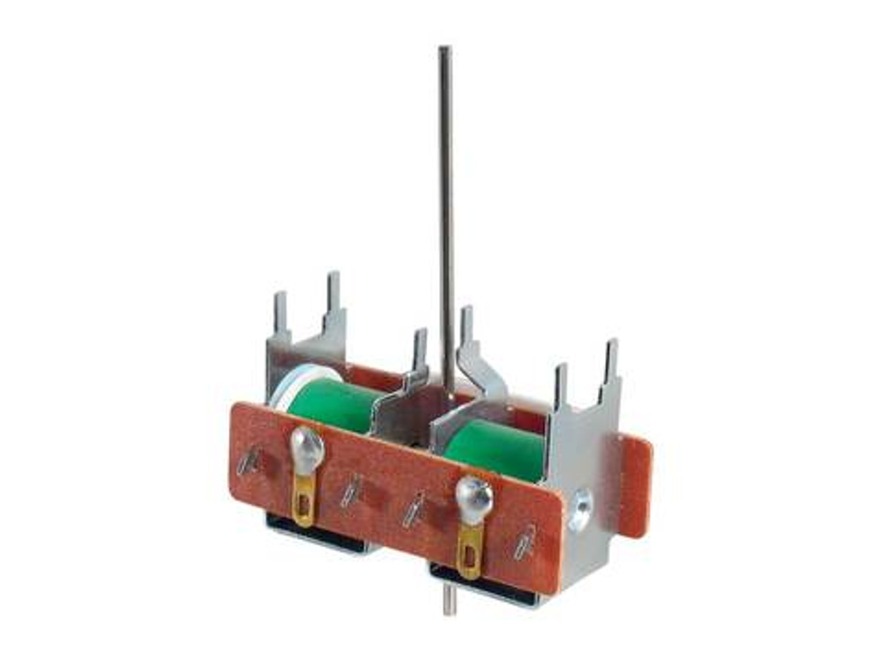 Peco PL-10WE Lectrics Turnout Motor (Low Amps/Extended Pin) from N to O and SM-32 Gauge Rail Accessories