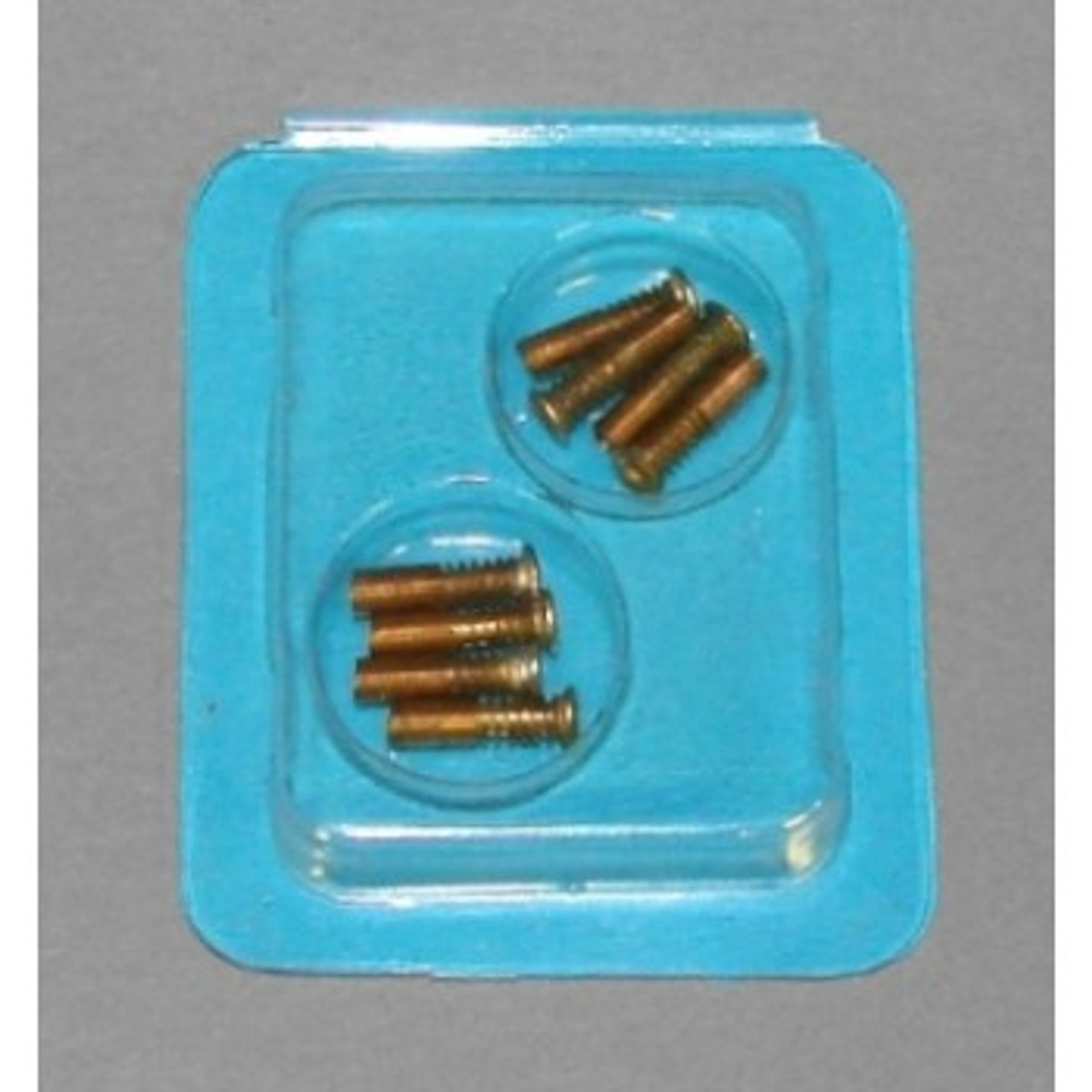 Dapol B806 Pick Up Springs For OO Track Cleaner Model Railway Accessories