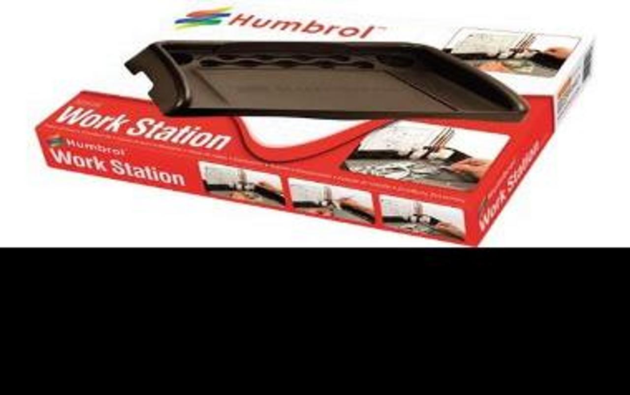 Humbrol AG9156 Work Station
