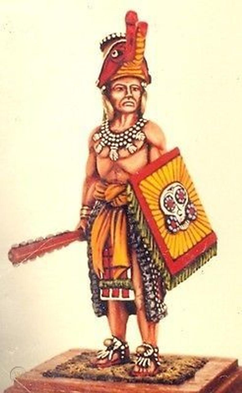 Tomker Models 7502 Maya Warrior