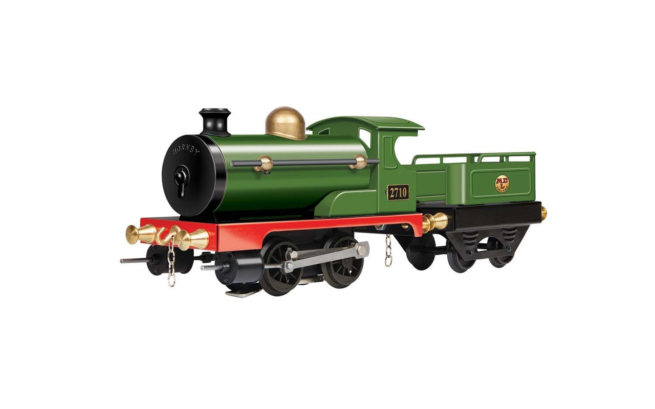 Hornby R3817 2710 GN No.1, Centenary Year Limited Edition - 1920 00 Gauge
