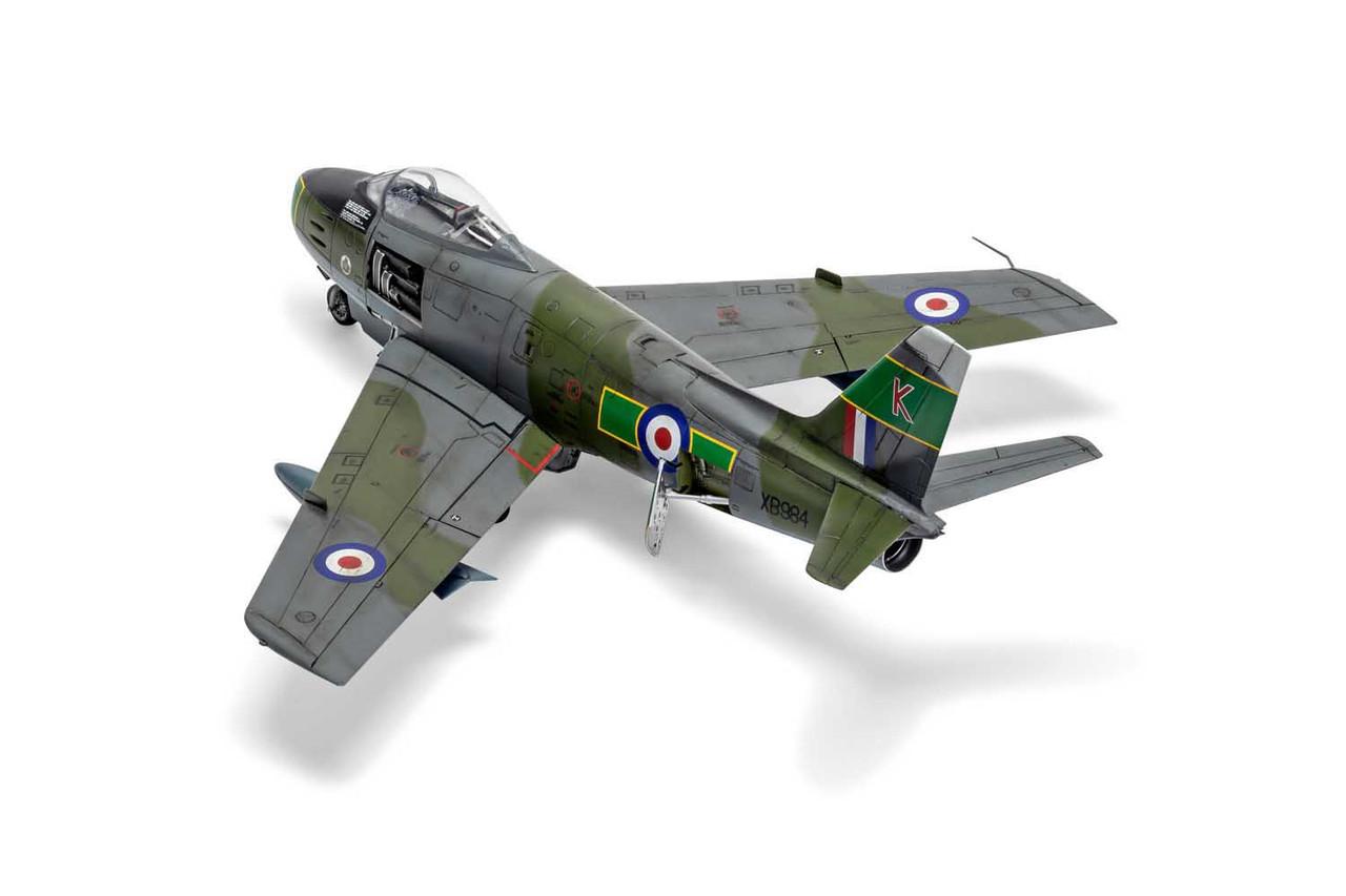 Airfix A08109 1:48 Canadair Sabre F.4