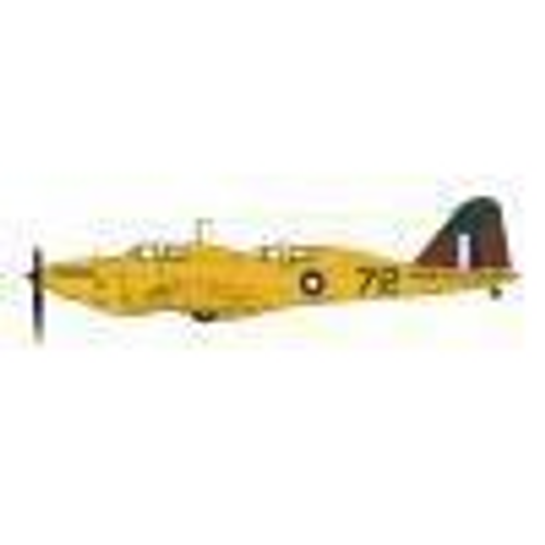 Red Roo Models Fairey Battle T. Mk 1 Decals 1:72