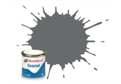 Humbrol Enamel Paint 246 RLM 52 Grauviolett Matt 1