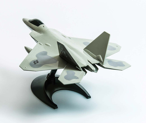 Airfix J6005 QUICKBUILD F22 Raptor - Scale Model Kit