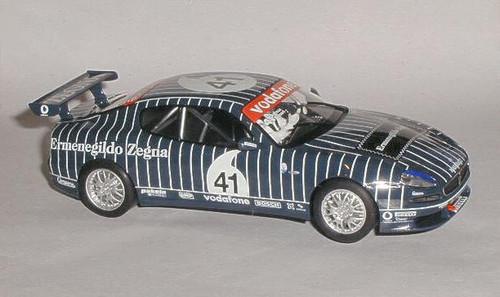 Scalextric C2505A Maserati Coupe Cambiocorsa Trofe