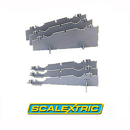 Scalextric C8298 Banked Curve Track Support  Slot