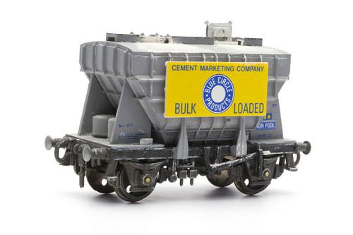 Dapol C040 Presflo Cement  Model Railway Accessori