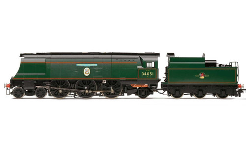 Hornby R3300 Sir Winston Churchill's Funeral  Limited Edition Model Railway Accessories