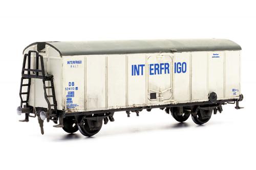 Dapol C042 Refrigerator Wagon  Model Railway Acces