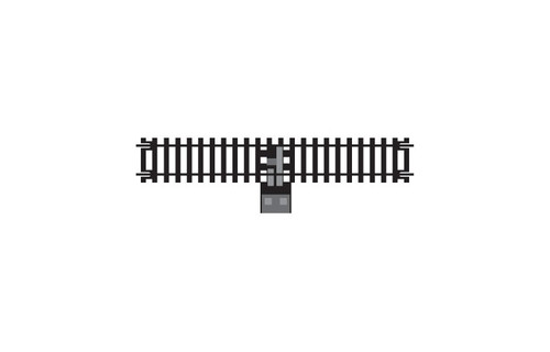 Hornby R8241 Digital Power Track  Model Railway Accessories
