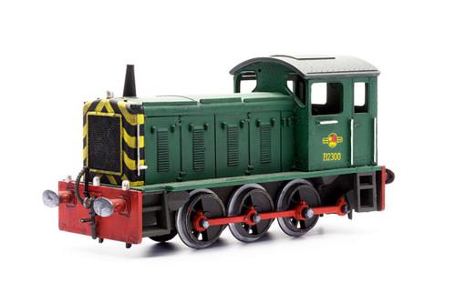 Dapol C060 Drewry Shunter  Model Railway Accessori