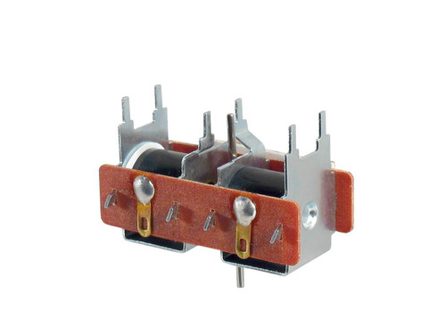 Peco PL-10 Lectrics Turnout Motor (Switch Machine) for operating turnouts OO HO Gauge Model Railway Electrics