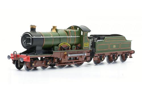 Dapol C061 City Of Truro  Model Railway Accessories