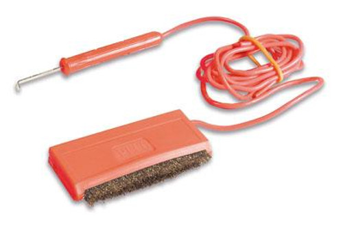 Peco PL-40 PL-40 Wheel Cleaning Brush & Scraper  Model Railway Accessories