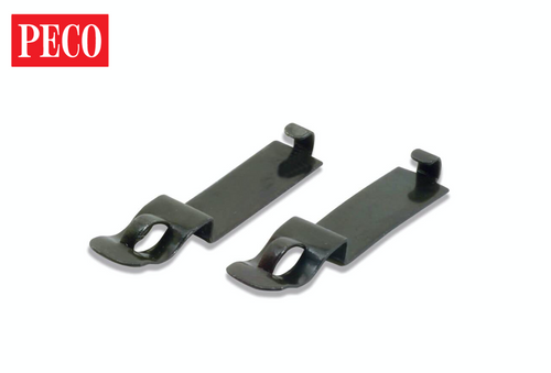 Peco ST-9 Track Accessories Power Connecting Clips