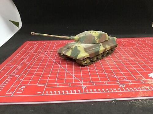 Pegasus Hobbies 7627 German Tiger II Heavy Tank 1: