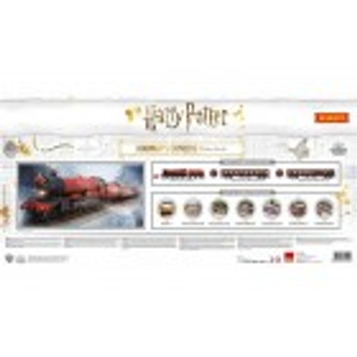 Hornby R1234 Hogwarts Express Train Set