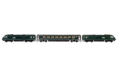Hornby R1230M High Speed Train Set 00 Gauge