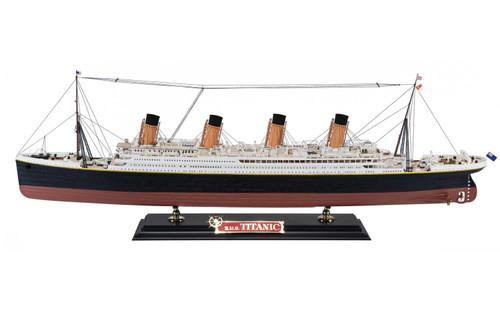 Airfix A50146A R.M.S. Titanic Gift Set  1:400 Scale Model Kit