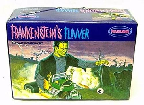 Polar Lights 1:24 Frankenstein Flivver