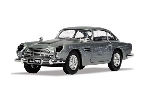 Corgi CC04314 1:36 Aston Martin DB5 James Bond 'No Time To Die'