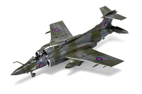 Airfix A06022 1:72 Blackburn Buccaneer S.2B