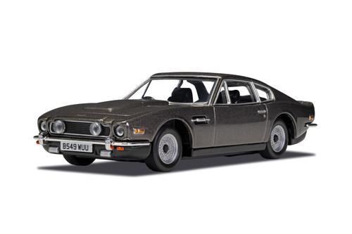 Corgi CC04805 Aston Martin V8 James Bond 'No Time To Die' diecast