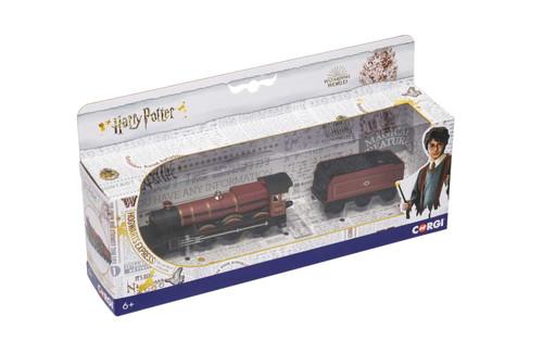 CC99724 Harry Potter Hogwarts Express train diecast