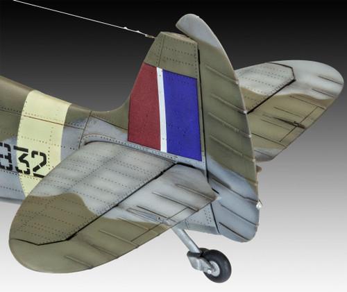 Revell 03927 1:32 Spuermarine Spitfire Mk.IXc