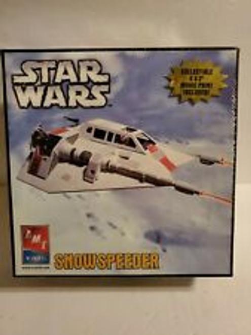 AMT / Ertl Star Wars Snowspeeder