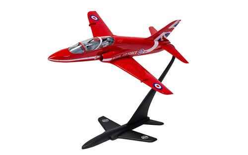 Airfix A55002 1:72 Starter set Red Arrows Hawk