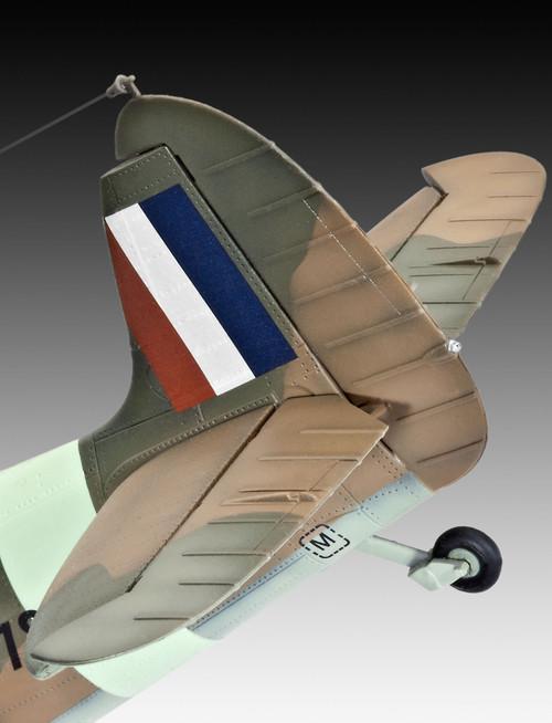 Revell 03986 1:32 Supermarine Spitfire Mk.IIa