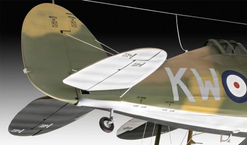 Revell 03846 1:32 Gloster Gladiator Mk.II