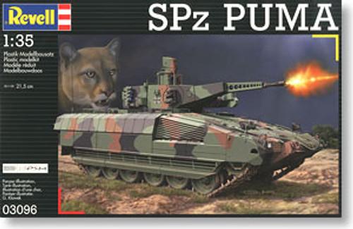 Revell 03096 1:35 SPz Puma