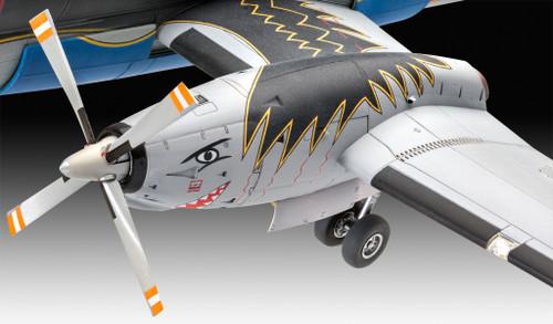 """Revell 03845 1:72 Dassault Aviation - Breguet Atlantic 1 """"Italian Eagle"""""""