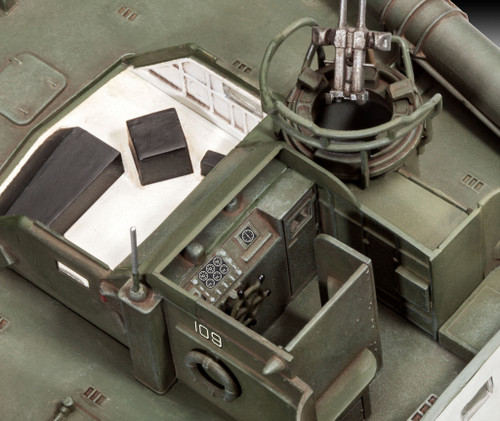 Revell 05147 1:72 Patrol Torpedo Boat