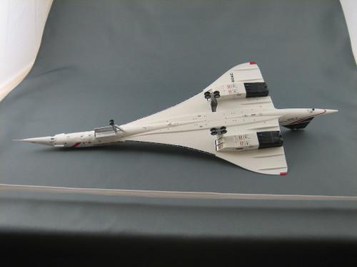 Revell 04257 1:144 Concorde