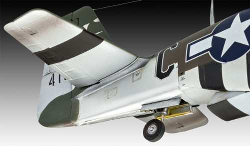 Revell 03944 1:32 P-51D-5NA Mustang (early version)