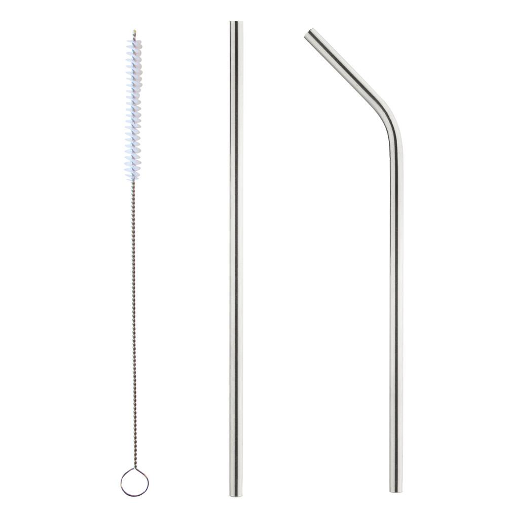 Straws Stainless Steel Straws