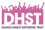 DHST meets New Leader of Southwark Council