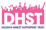 Dulwich Hamlet Football Club and Supporters' Trust Statement to Fans, Supporters' and Stakeholders Jan 31, 2021