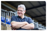 The Supporters' Trust remembers Duncan Chapman