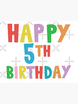 Our Mega-Container Shop Turns 5 Today !!!