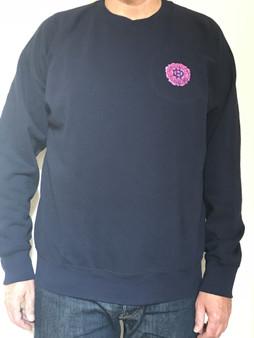 Anniversary Crest Sweatshirt