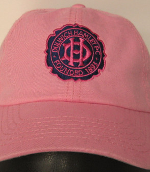 Anniversary Cap - Pink