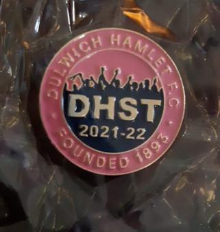 DHST Membership 2021-22