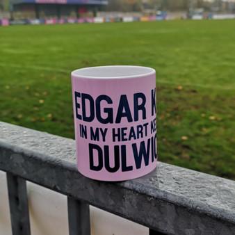 'Edgar Kail - Keep Me Dulwich' Rabble Mug