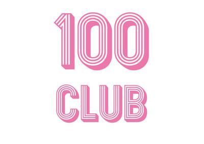 JULY 2020 DHST 100 Club draw results