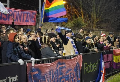 Revisited: Dulwich Hamlet vs Stonewall FC
